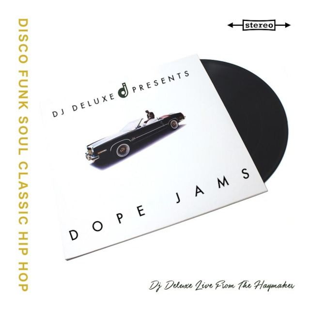 Dope Jams Replay: Recorded July 13, 2019