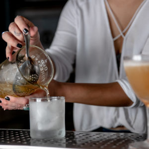 The Haymaker Raleigh Cocktail Bar - New Menu - October 2019 (17)