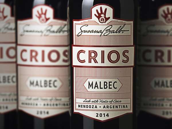 The Haymaker Raleigh Crios Malbec Wine