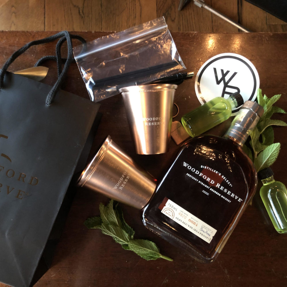 Custom Cocktail Kits Created by Crosstown Cocktail