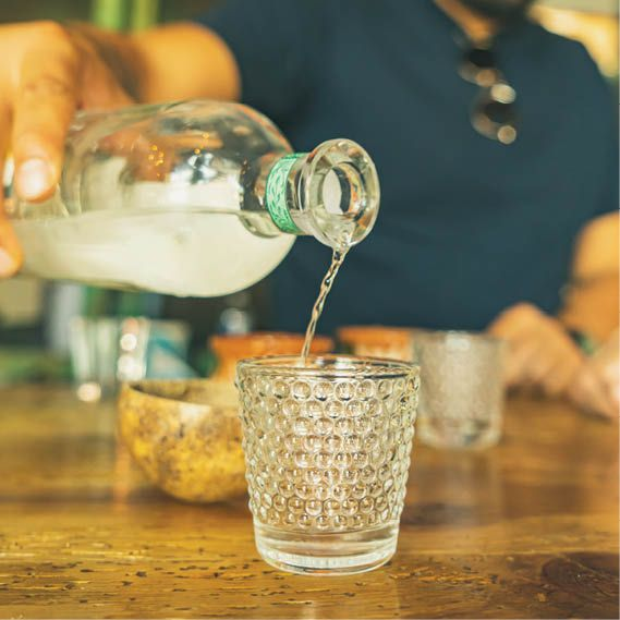 Celebrate National Tequila Day With the Help of Raleigh Magazine