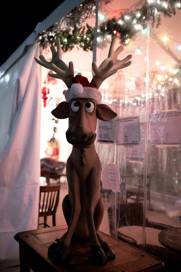 A Very Tipsy Christmas at The Haymaker Raleigh NC (12)