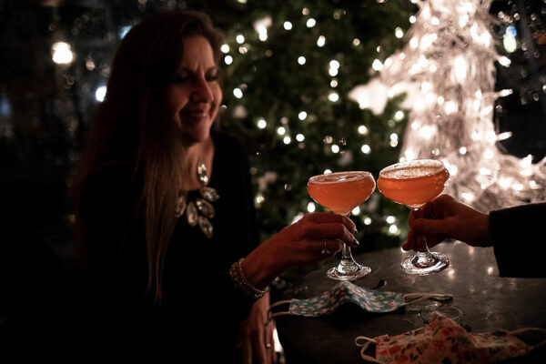 A Very Tipsy Christmas at The Haymaker Raleigh NC (15)
